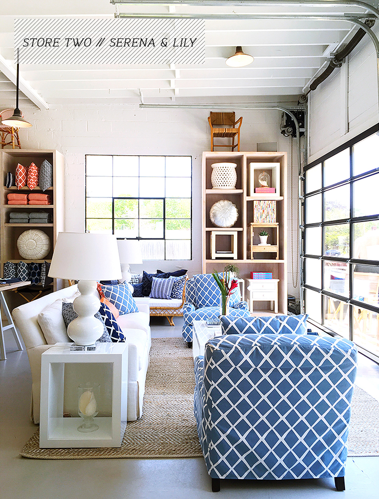 Six Of The Best Hamptons Home Decor Stores Bright Bazaar